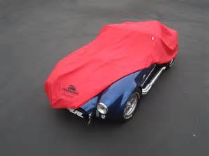 California Car Cover Truck Covers Covering Classic Cars January 2013 1965 Superformance