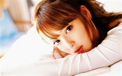 wallpaper cute japanese japanese cute faces models hd wallpapers images artists