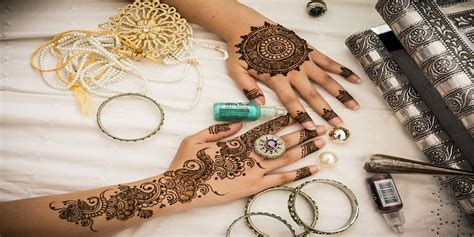 henna tattoo side effects did you mehndi also some side effects
