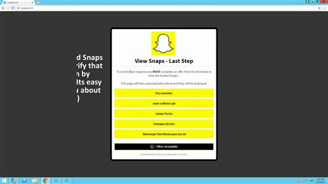 hacked android snapchat hack android no root new working snapchat hack no root hckonline