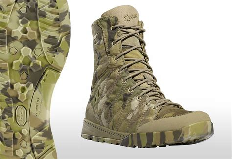 army pattern boots danner melee 8 multicam military boots lumberjac
