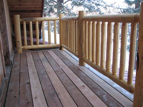 deck railing ideas rustic deck railing ideas www imgkid the image kid