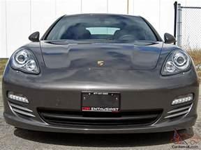 Porsche Panamera Warranty Porsche Panamera 4 Loaded Porsche Warranty
