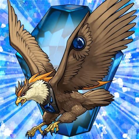 lista deck bestia cristallo foto bestia de cristal 225 guila cobalto