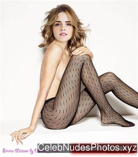 Emma Watson Celeb Nude Celeb Nudes Photos