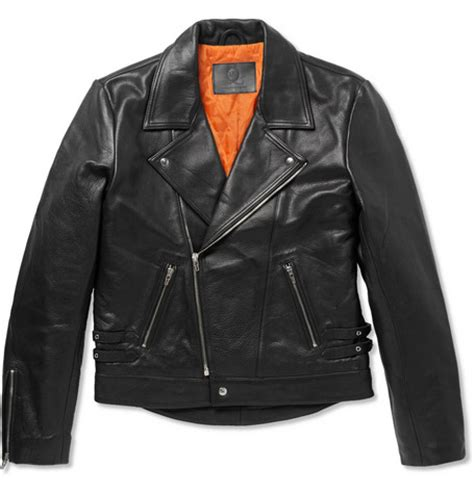 Jaket Kulit Pria Terbaik 20 jaket kulit terbaik untuk pria jual harga jaket