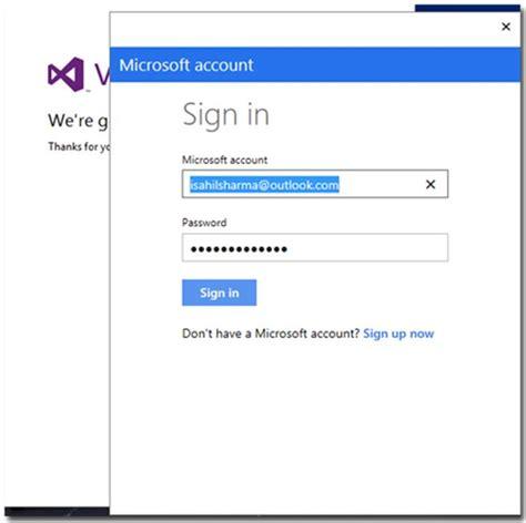 Microsoft Login Microsoft Account Sign In