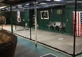basement batting cage 12 best images about basement on rooms flats and painted ceilings
