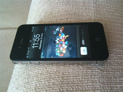 iphone 4 for sale uk unique used iphone 4 used iphone 4 for sale due to its