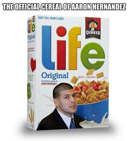 Aaron Hernandez Memes - 15 best images about i miss football season on
