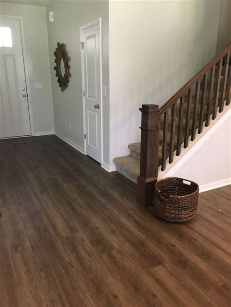 muir oak coretec floors