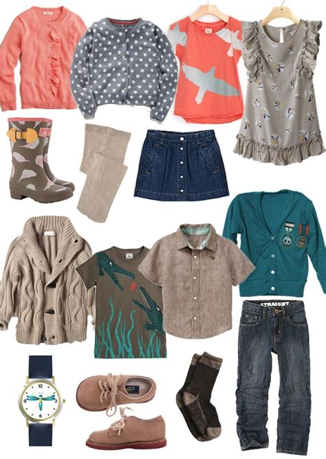 clothes for fall