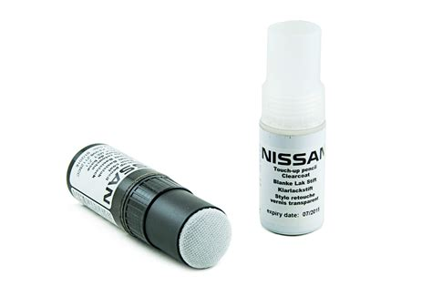 nissan genuine scratch remover touch up paint pearl black z11 ke998z1125cc ebay