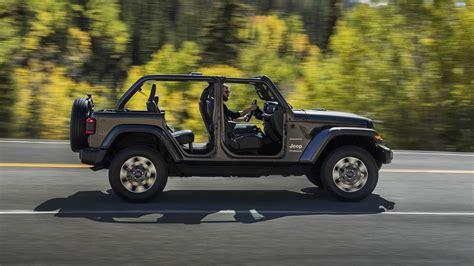 2018 jeep wrangler name 2018 jeep wrangler price list jl starts at 26 995 jlu