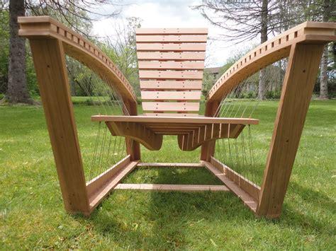 build adirondack chair plans build diy modern wood bed