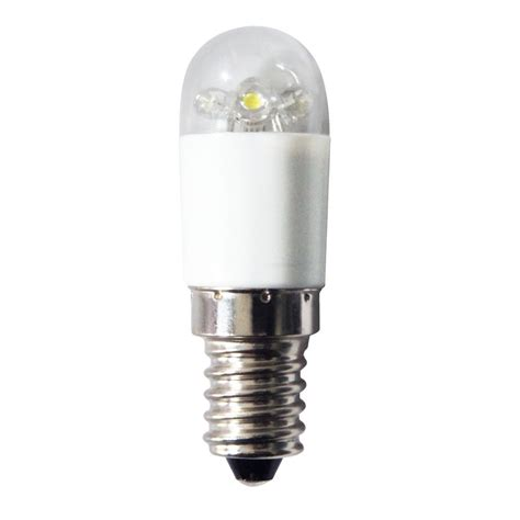 Led Refrigerator Light Bulb 05665 Led Appliance Fridge Bulb 240v 1w Ses