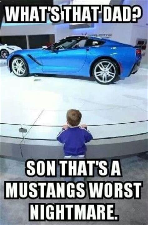 Ford Mustang Memes - 1000 ideas about chevy vs ford on pinterest ford jokes