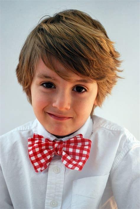 33 Stylish Boys Haircuts for Inspiration