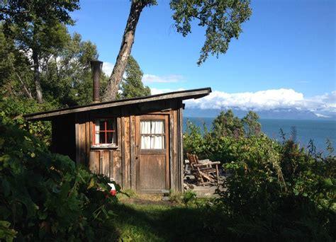 Homer Cabins by Kilcher Cabins Homer Alaska Beautiful Scenery Photography
