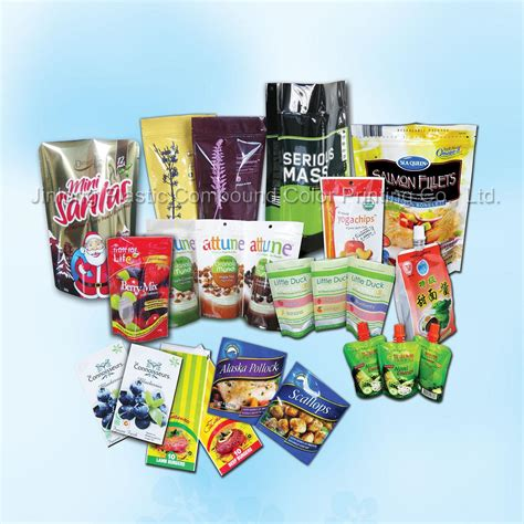 food bag china custom design food packaging plastic bag photos pictures made in china