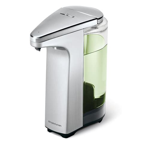 Dispenser Electric top 10 best automatic soap dispensers in 2017 reviews