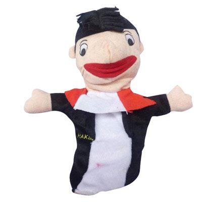 Aneka Boneka Tangan Profesi Profesi Dokter boneka tangan profesi mainan kayu