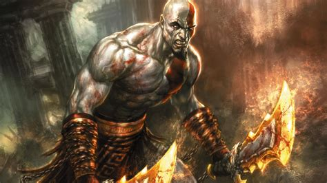 imagenes de kratos wallpaper god of war estar 225 de volta e o kratos portal 42