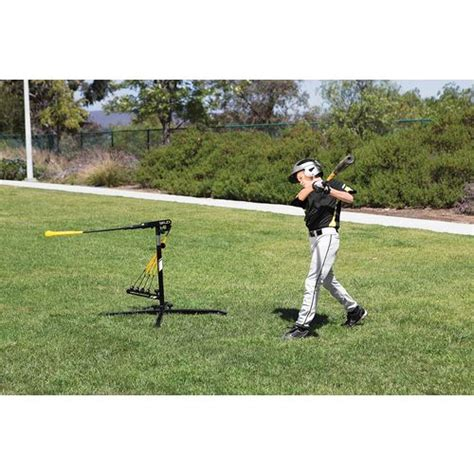 hurricane swing trainer sklz hurricane solo swing training machine academy