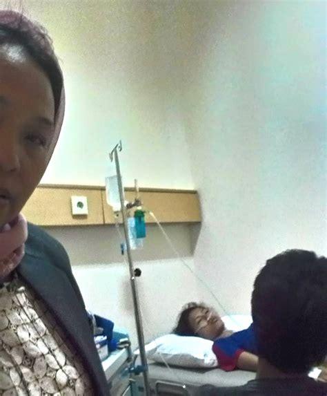 fb yuli kisah yuli supriati perjuangkan hak layanan kesehatan