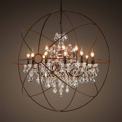 Lighting Restoration Hardware Decor Galore Pinterest Restoration Chandeliers