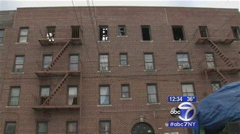 Apartment In Ozone Park 5 Alarm Destroys Ozone Park Apartment