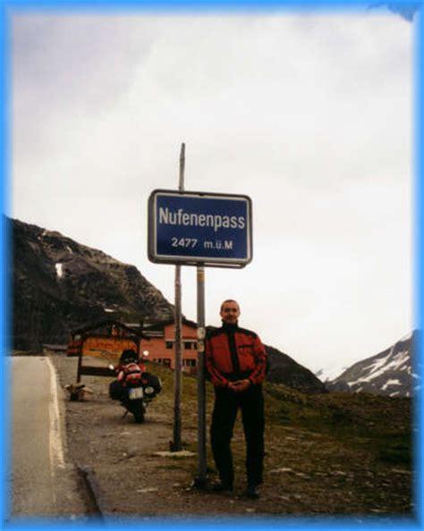 Bei 4 Grad Motorradfahren by Motorradtouren In Die Schweiz 214 Sterreich Und Slowenien Mit