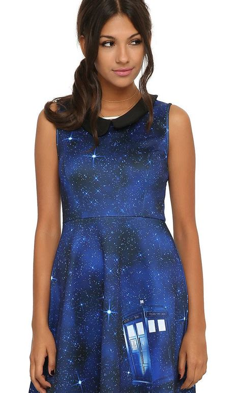 New Doctor Dress Ukuran Besar this new doctor who clothing line is size inclusive and awesome awesome clothing and topic