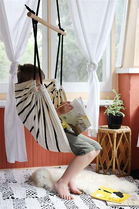 diy indoor hammock chair stand great hammock chair stand hammock chair diy a beautiful mess