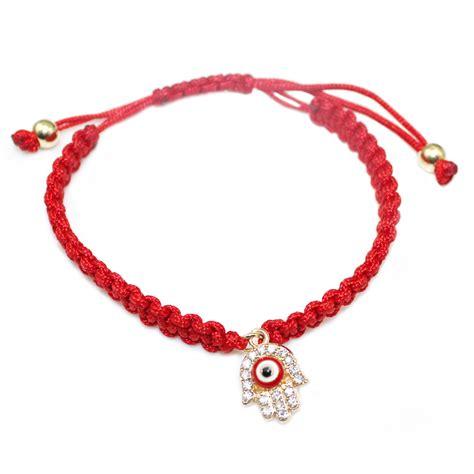 Just Purchased Hamsa String Bracelet by Hamsa Bracelet Reviews Shopping Hamsa Bracelet