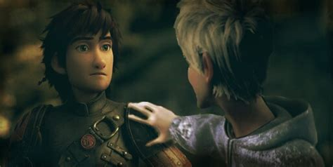imagenes de jack vs hiccup hiccup is that you by 1joydreamer on deviantart