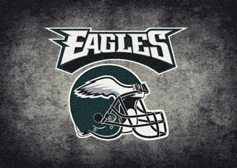 philadelphia eagles rugs philadelphia eagles rug nfl team distressed contemporary area rugs by fan rugs