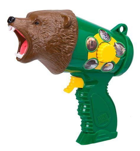 backyard animal sounds amazon com backyard safari animal caller toys games