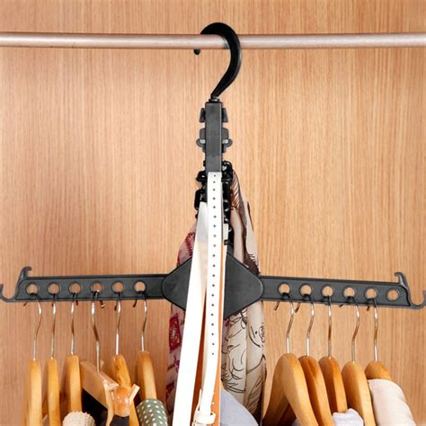 New Lemari Pakaian Multifunction Wardrobe Cloth Rack With Cover magic clothes multi hanger space saving folding hook rack wardrobe organizer new ebay