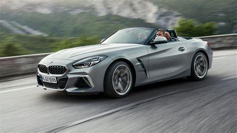 bmw z4 2020 2020 bmw z4 m40i review against all odds motor trend