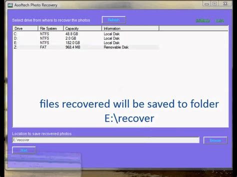 download full version of asoftech data recovery software digital photo recovery software free download for windows