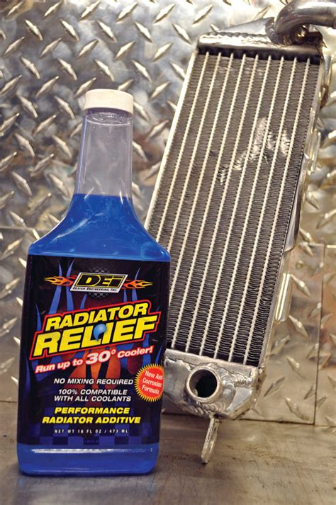 design engineering inc 2015 design engineering inc radiator relief coolant review