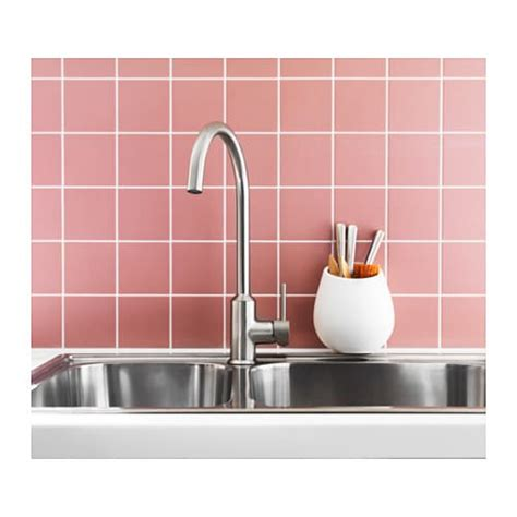 kitchen sinks single double stainless steel sinks ikea boholmen double bowl inset sink stainless steel 77x50 cm
