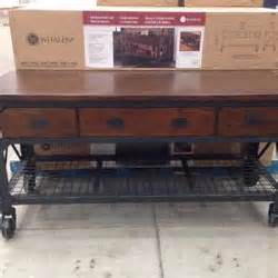 Bayside Chair Stainless Steel Rolling Tool Chest Costco Uk Whalen 48