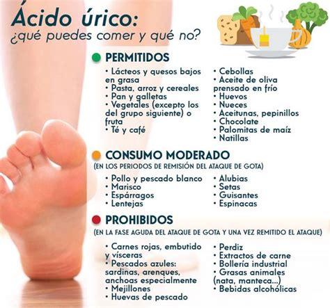 alimentos para acido urico alimentos que te ayudan a reducir el 225 cido 250 de