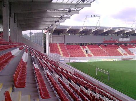 sparda bank stadion offenbach ofc stadion offenbach bild sparda bank hessen