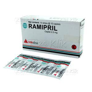 Obat Ramipril Jual Beli Ramipril 2 5mg Dexa K24klik