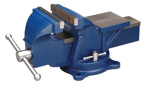 what is a bench vise 11106 wilton bench vise jaw width 6 quot jaw opening 6 quot