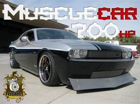 700 hp dodge charger autos post