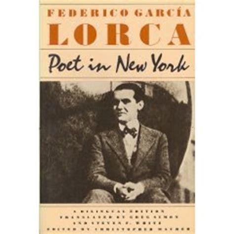 leer poeta en nueva york libro de texto mundograf 237 as poeta en nueva york